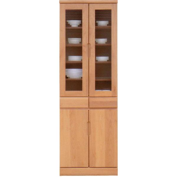 食器棚 幅60cm 60cm キッチンボード ダイニングボード キッチン収納 開き戸 シンプル モダン 北欧 木製 完成品 日本製 送料無料