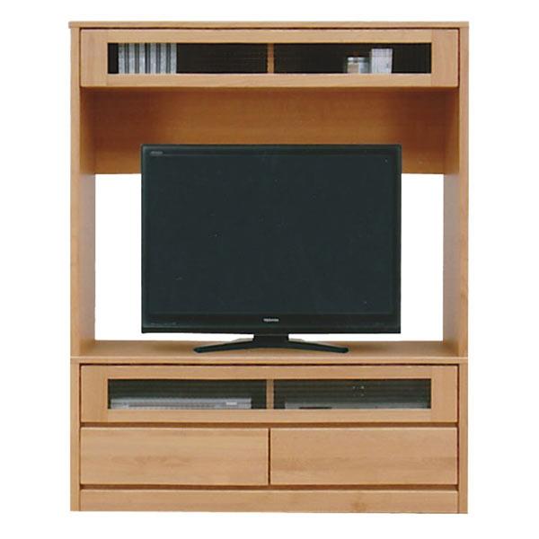 テレビ台 TVボード テレビボード ハイタイプ 幅120cm 高さ150cm 収納TVボード 壁面収納 シンプル モダン 北欧 木製 完成品 日本製 送料無料