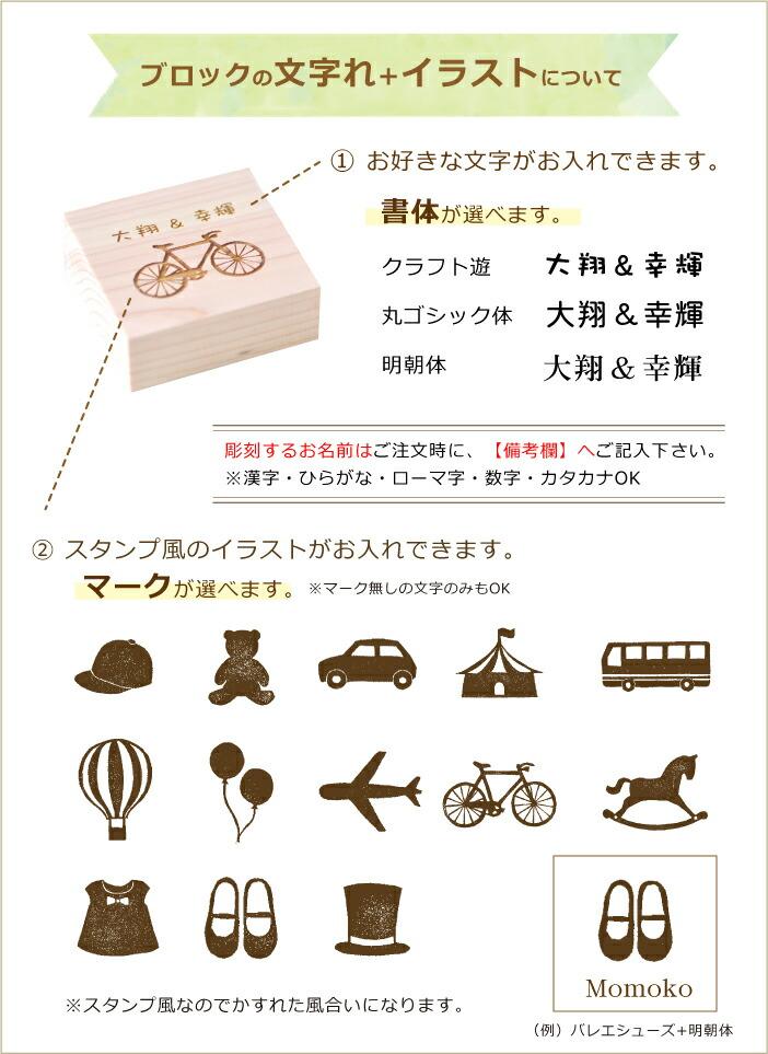 ヒノキ印刷ブロックの注文方法