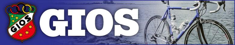 GIOS ジオス