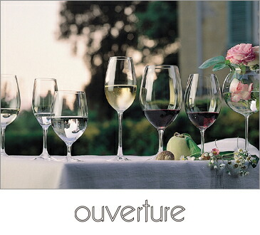 ouveture