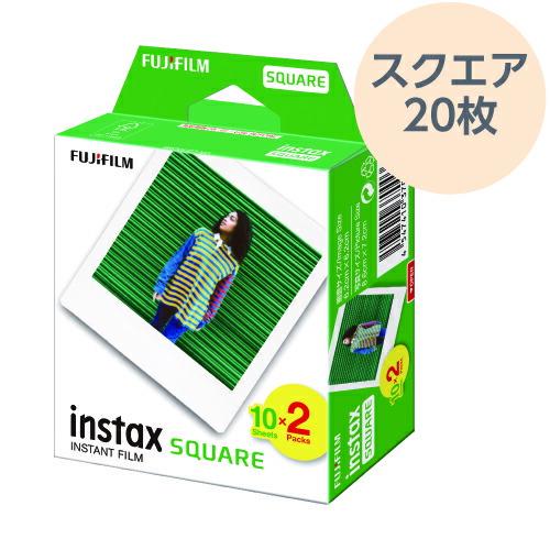 INSTAX SQUARE WW 2