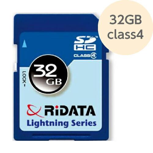 SDHC32GB class4