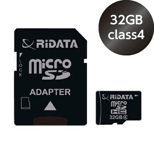 microSDHC32GB class4