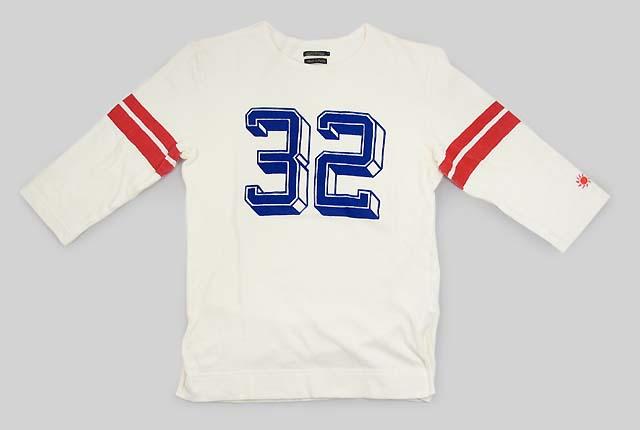 SUNNY SPORTS フットボール Tシャツ