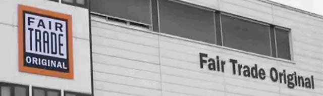 フェアー トレード オリジナル社