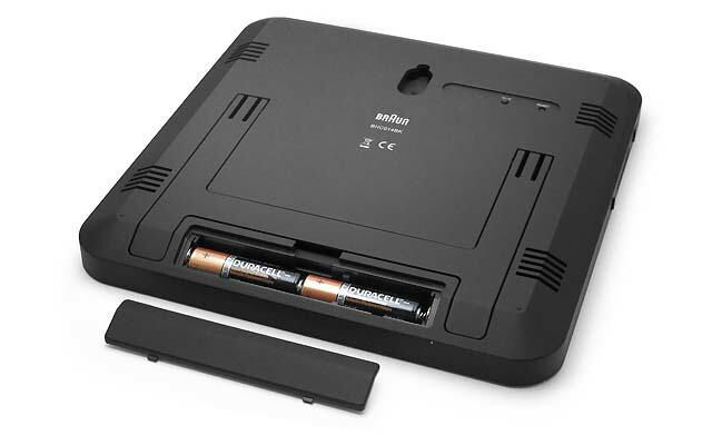 単三電池2本使用