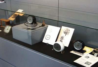 デンマークの博物館に展示されるオリジナル