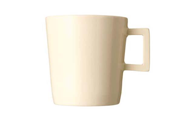 クリーム コーヒーカップ
