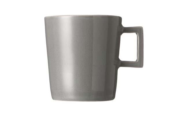 グレイ コーヒーカップ