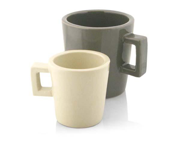 エスプレッソカップ(左) / コーヒカップ(右)