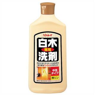 白木用洗剤(500mL)