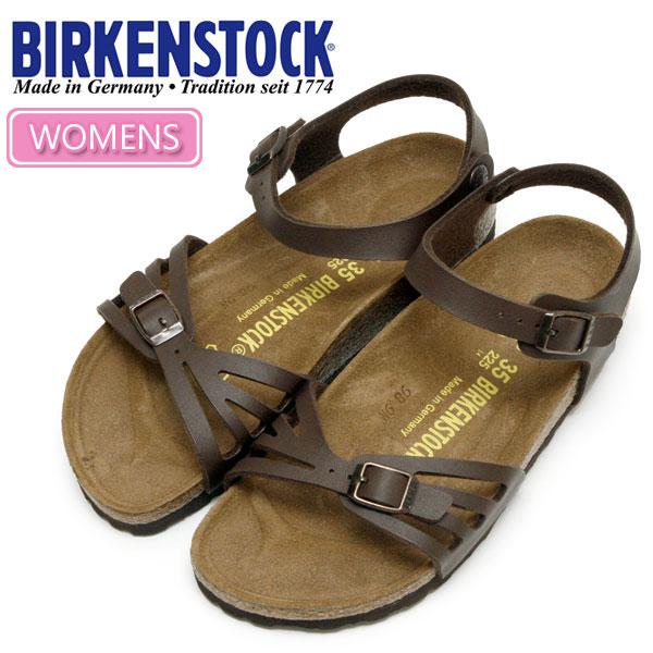 1bfa19612c4697 Birkenstock Rio Dames 4 Foot Bed