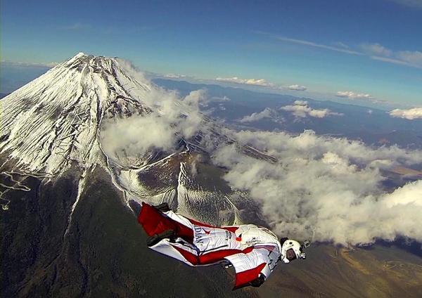 BIRMAN富士山