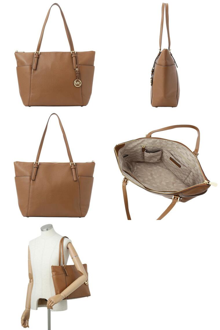 cefa827403cf MICHAEL MICHAEL KORS [ カバン ] マイケルコース 鞄 JET SET ITEM LG EW TZ TOTE マイケルコースから トートバッグの入荷!上品さの中に、高級感漂うデザインは大人の ...