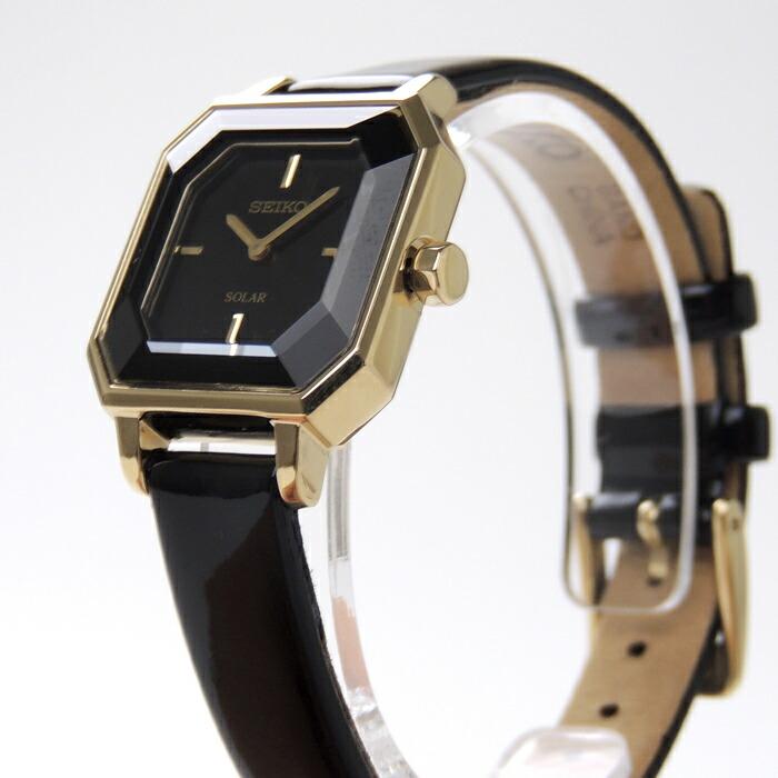 SEIKO(セイコー) ソーラーウォッチ レディース腕時計 SUP198