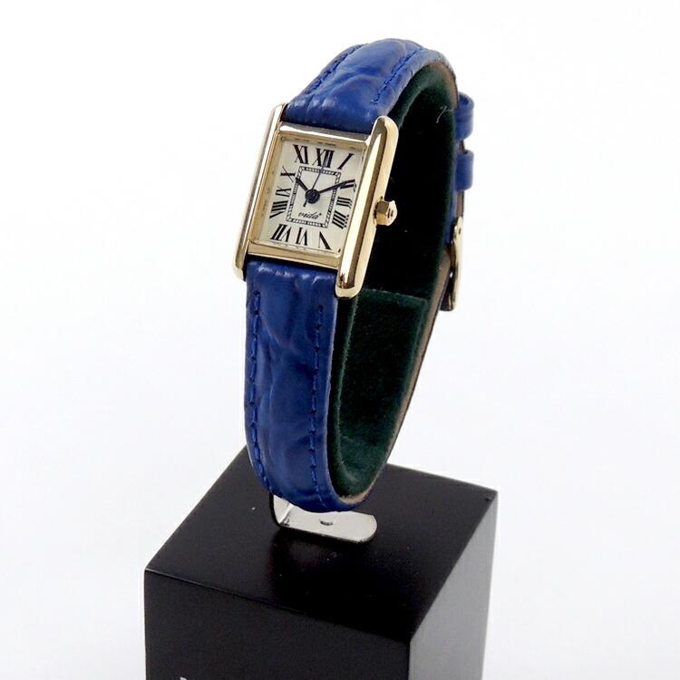 Vida+ 腕時計 レディース 〈クラシカル〉