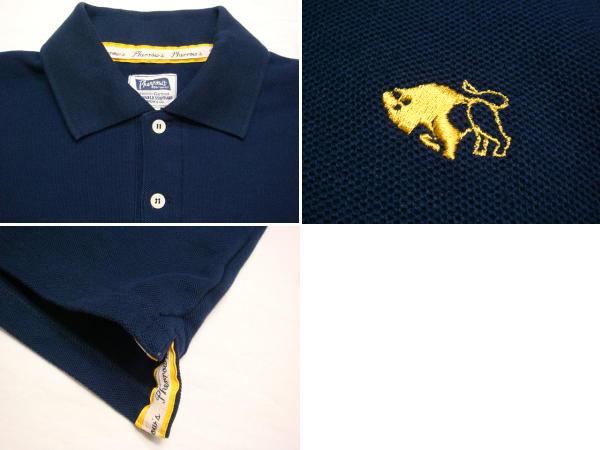 フェローズ Pherrow's ポロシャツ PPS1