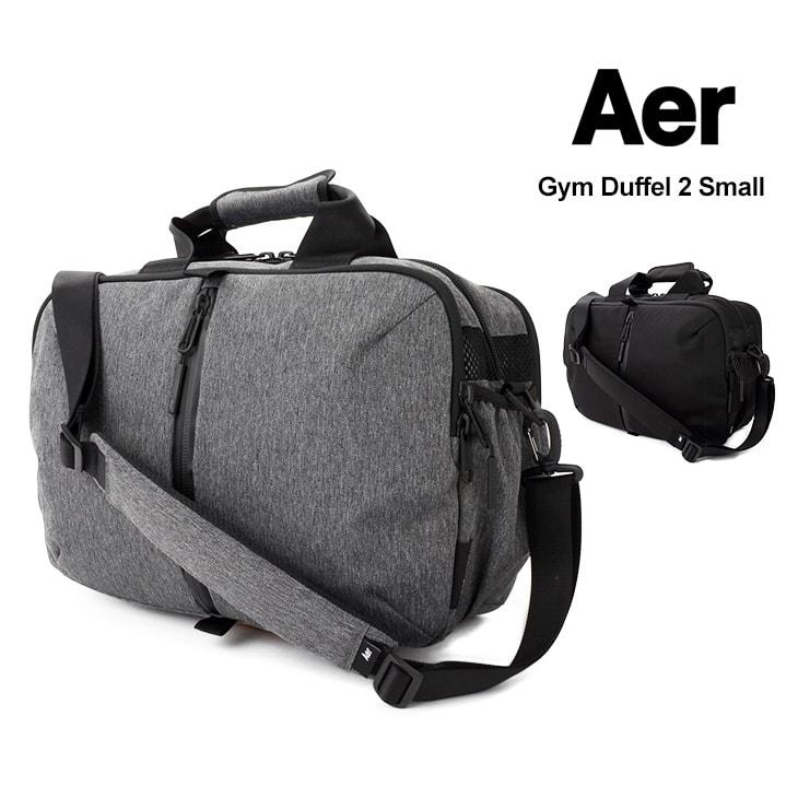 50819c62368f ROCOCO attractive clothing  AER (air) gym duffel 2 Small   duffel ...