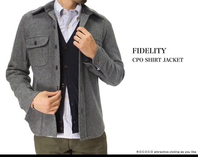 50 off fidelity cpo for Fidelity cpo shirt jacket