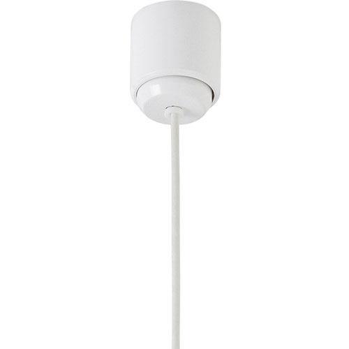 なつめ球と普通白熱球付のインテリアペンダントライトです。