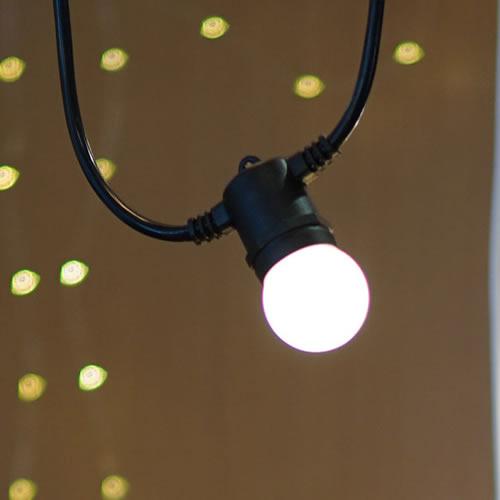 電球とコードは各2種類から好きな組み合わせをお選び頂けます。