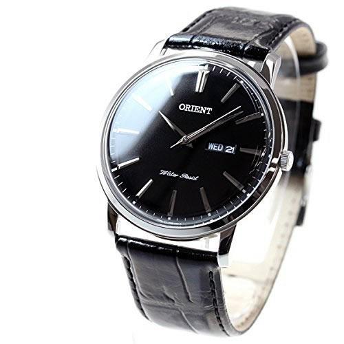 オリエント腕時計海外モデル