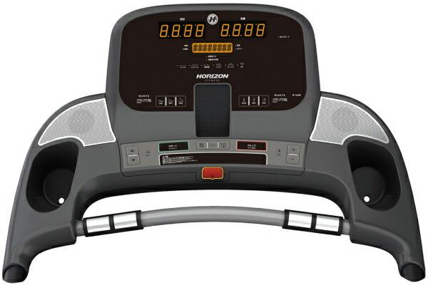【HORIZON FITNESS・ホライゾンフィットネス ルームランナー】ランニングマシン ADVENTURE 1 PLUS