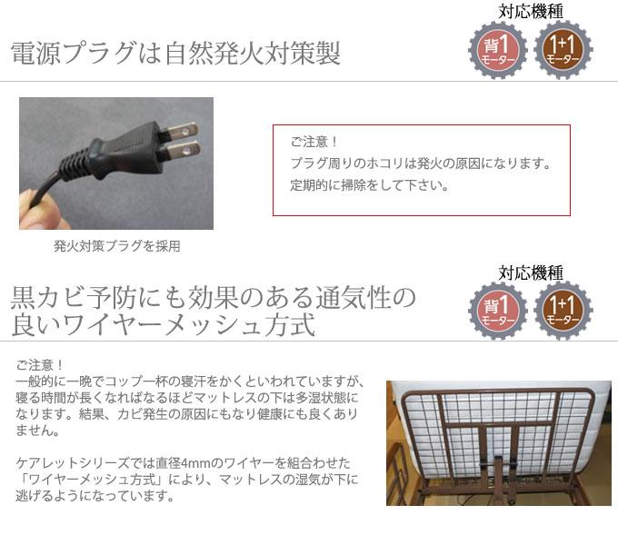 自然発火対策・黒カビ予防