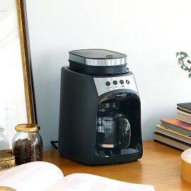 recolte(レコルト) Grind & Drip Coffee Maker FIKA