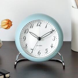 ARNE JACOBSEN table clock LK 日本限定カラー