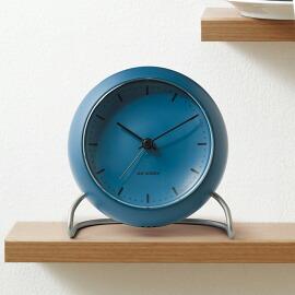 ARNE JACOBSEN table clock CITYHALL 限定カラー