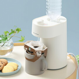 recolte(レコルト) Hot Water Server