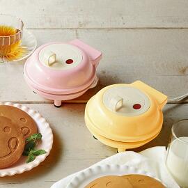 recolte(レコルト) Smile Baker Mini Set