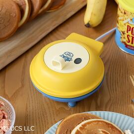 recolte(レコルト) Smile Baker Mini / MINION