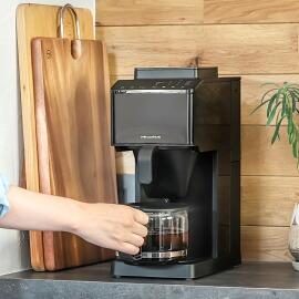 recolte(レコルト) Grind & Brew Coffee Maker
