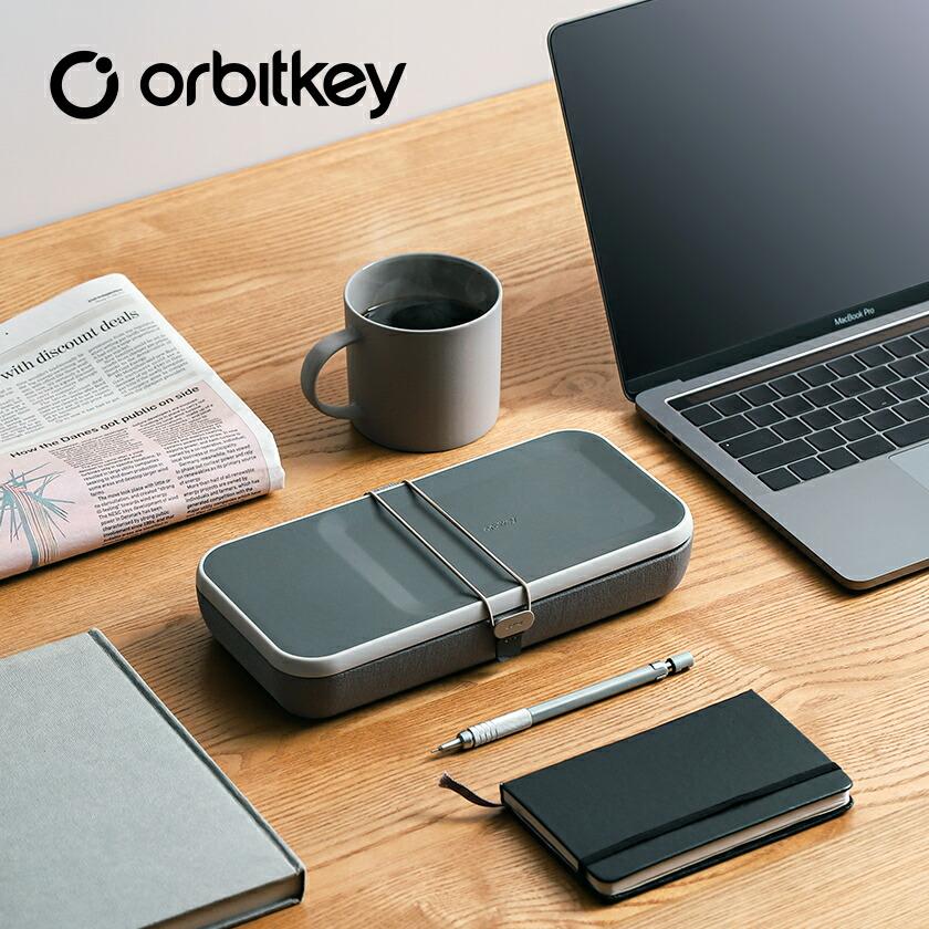 Orbitkey Nest / オービットキー ネスト