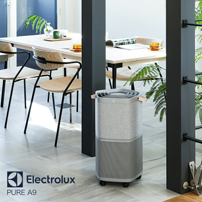 Electrolux PURE A9 / エレクトロラックス ピュア A9 PA91-406