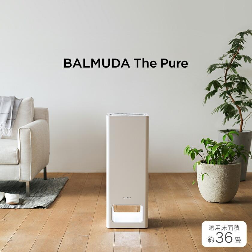 BALMUDA The Pure / バルミューダ ザ ピュア A01A