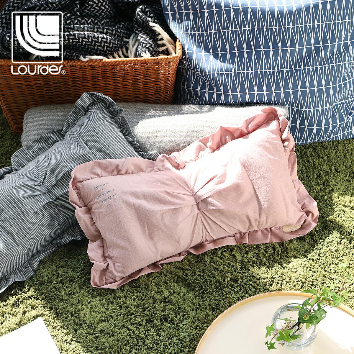 Lourdes / ルルド コードレス マッサージクッション AX-KCL7600