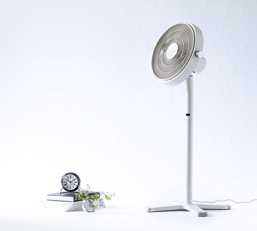 kamome扇風機