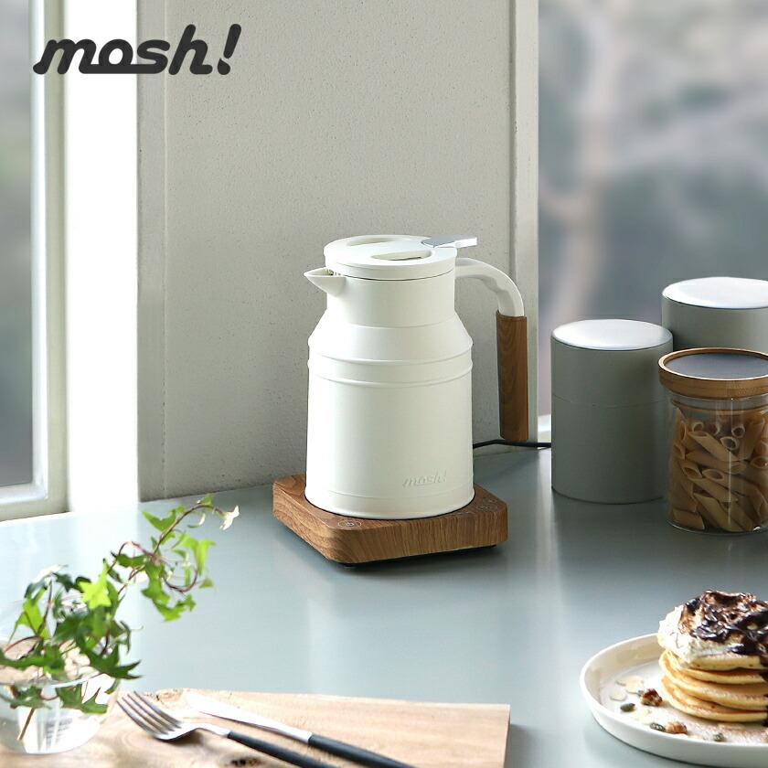 mosh! / モッシュ 電気ケトル M-EK1