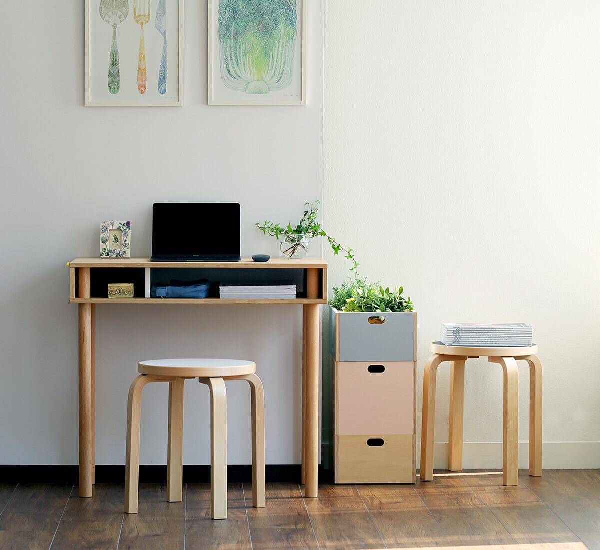 ideaco テーブル
