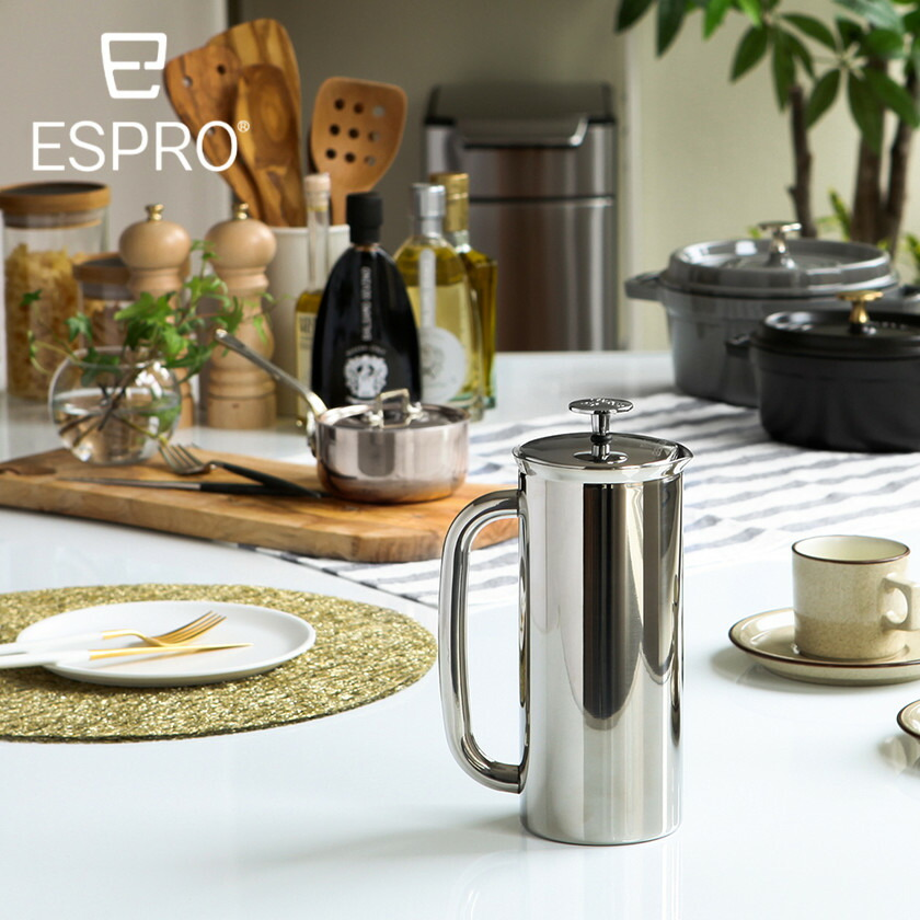 エスプロ コーヒー