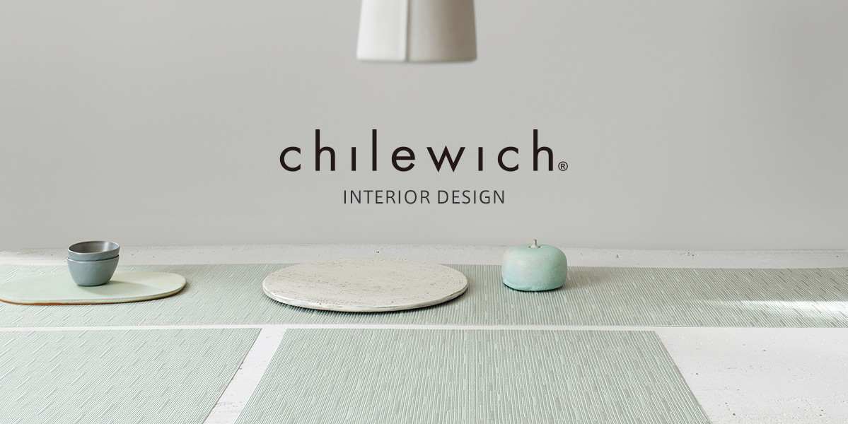 chilewich(チルウィッチ)特集 | おしゃれなランチョンマットやキッチンウエアを多数取り扱い