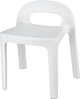 ホワイトで清潔感のあるデザイン