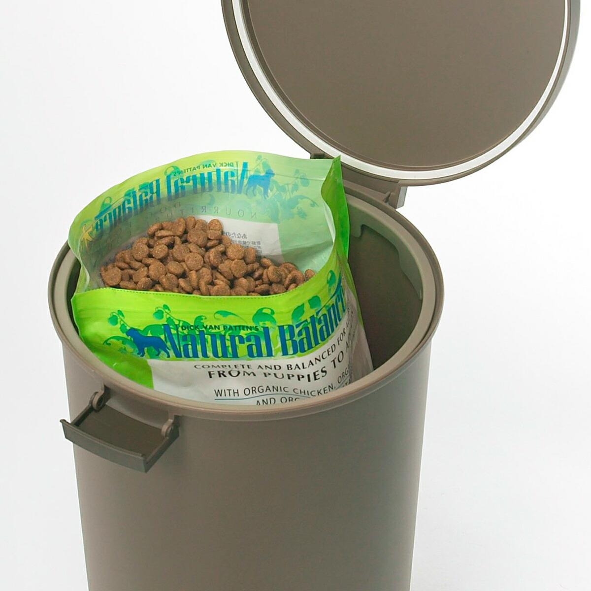 ゴミ箱 ペット