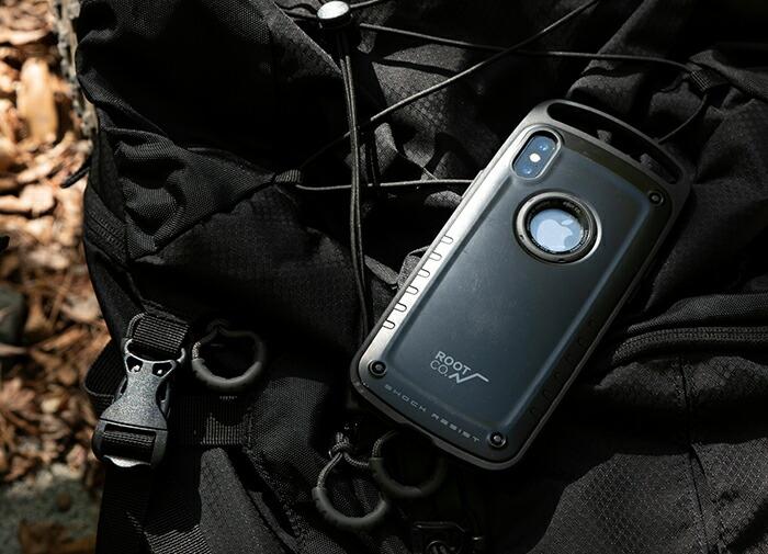 Shock Resist Case Pro. For iPhoneXS/X