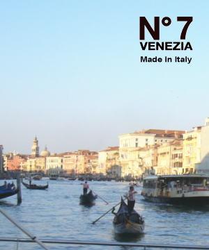 ナンバーセブン イタリア