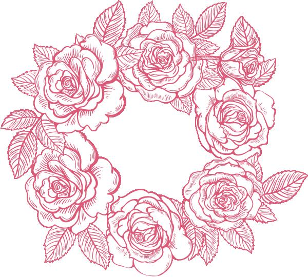 バラ好きのためのコミュニティサイトができました バラ色の時間